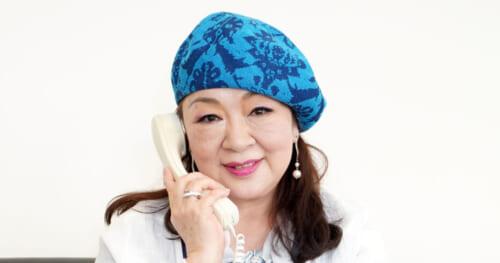 夏木綾子、全国のラジオ局全19番組に電話で出演