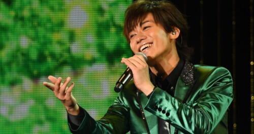 2020.10.4 新浜レオン、セカンドコンサートが決定。無観客でのライブ配信で一曲入魂!