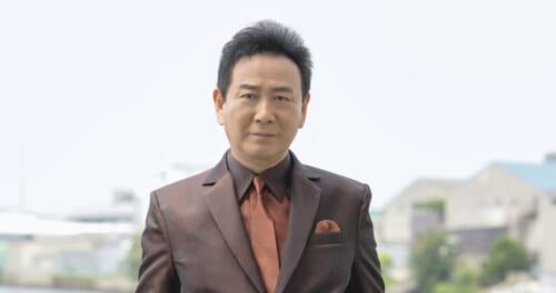 """北川裕二が自然体で歌う""""大阪""""の物語"""