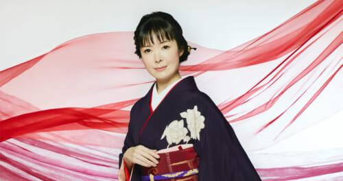 新星堂 月間販売ランキング。10月は田川寿美の「楓」が第1位に