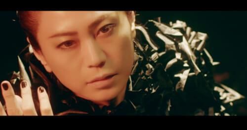 氷川きよしニューアルバム 「生々流転」本日発売! MV「枯葉」も公開