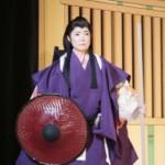 田川寿美、御園座での舞台を無事に完走! 「有り難く幸せな公演でした」