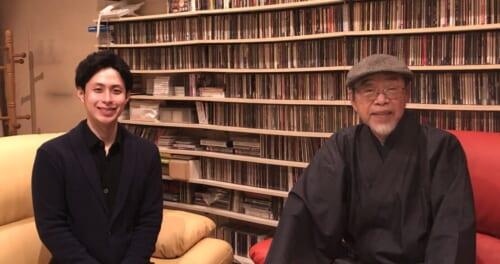林部智史、音楽界のレジェンド・小椋佳の想いを受け継ぐアルバム「まあだだよ」のリリースが決定