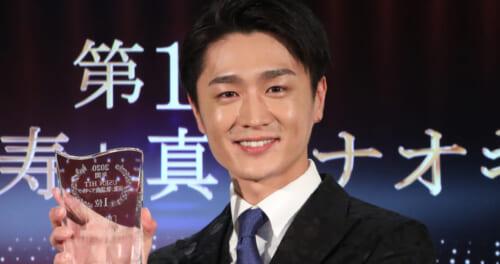 真田ナオキの「恵比寿」に栄冠。2020 年間USEN HITランキング、演歌/歌謡曲部門で1位を獲得!!