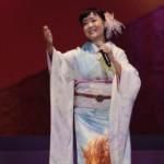 田川寿美の新曲「楓」がDAMカラオケランキングで2週連続1位獲得‼