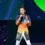 山内惠介が日本武道館でデビュー20周年記念のリサイタル。「今日は忘れられない一日になりました。」