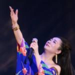 「どうせどん底、舞い上がれ!」健康になれる!? 入山アキ子コンサート開催