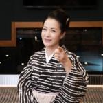 坂本冬美が無観客ライブを生中継。初の試みで、ファンに希望と勇気を!