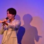 中澤卓也、「北のたずね人」タイプC&D発売記念 生配信オンラインキャンペーン