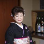 水田かおりが初作家陣と挑んだ、意欲作「面影のれん」