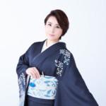 水田竜子が新曲「能登島みれん」で新しい歌の世界へ