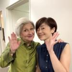 神野美伽、リモートセッション企画「Vocal Gumbo」に参加。美空ひばりの「リンゴ追分」をセッション