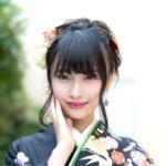 望月琉叶、演歌歌手としてデビュー。「世界に演歌を!」