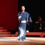 """福田こうへい、7カ月ぶりのコンサート「皆様は""""Go To こうへい""""で楽しんで」"""