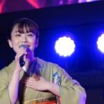 杜このみが東京酒フェスに参加。「幸せな気持ちでいっぱい」とファンに報告