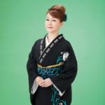 新曲「望郷ながれ歌/明日咲く」をリリース。松村和子、40年目の原点回帰