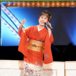原田悠里、コンサート2020~共に乗り越えて~を開催。「人間というのは負けるようにはできちゃいない。だから、コロナに負けないで」