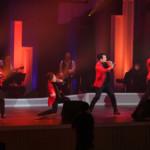 観客はたったひとり!? 純烈が初の有料配信コンサートでファンに勇気を、そしてファンから希望を!