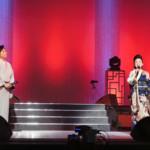 """松前ひろ子と三山ひろしが""""いい夫婦の日""""に恒例イベントを開催。胸いっぱいの感動をありがとう。"""