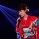"""大沢桃子が""""エレキDE演歌""""コンサートを元旦から3週連続配信。チケット発売開始。"""