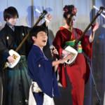 """松阪ゆうき、クリスマスディナーショーで「一人ひとりの""""あなた""""に向けて感謝を」。自作曲をサプライズで熱唱"""