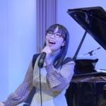 新世代歌姫、朝倉さやがニューシングル「新・東京」を生配信。「音楽を楽しみました!」