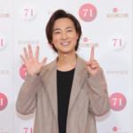 山内惠介、大みそかの紅白はオーケストラと共演し「恋する街角」を歌唱。「大みそかにふさわしい豪華なアレンジです」