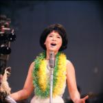 多くのミュージシャンに影響を与えた弘田三枝子