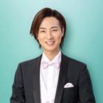 """山内惠介、2月24日に新曲「古傷」を全4タイプで発売!! """"おまえと俺""""がふさわしい大人の世界を演じる"""