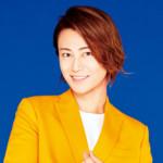 氷川きよしのニューアルバム「生々流転」。ビジュアル解禁! MVも公開