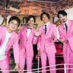 純烈冠番組「クラブ『純烈』へようこそ!」のニコニコチャンネルが開設。1月27日の初回配信では、開設記念特番を生配信