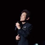 舟木一夫の魅力が凝縮したライブセレクション。「LIVE SELECTION 2012~2019」