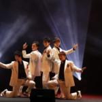 ザ♂ベルカント5シンガーズが懐かしの昭和歌謡名曲で、昭和の乙女/平成のマダムを魅了