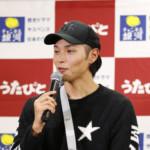 純烈の白川裕二郎が左肩腱板断裂を手術。「体を治す1年でした」