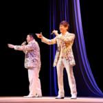 """北山たけし・大江 裕が「北島兄弟2020コンサート」を開催。「ファミリーの""""絆""""を届ける」"""