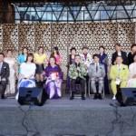「みんかよ音楽祭 東日本大震災追悼スペシャル」で全13組が歌の競演