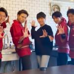【連載】「RUN!東京力車!」第1回 〜東京力車×伊達悠太 アフタートーク(後編)〜