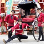【新連載】RUN!東京力車! 第1回 ゲスト:伊達悠太さん