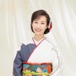 20周年を飾る「潮騒みなと」で、椎名佐千子はさらに高みへ!