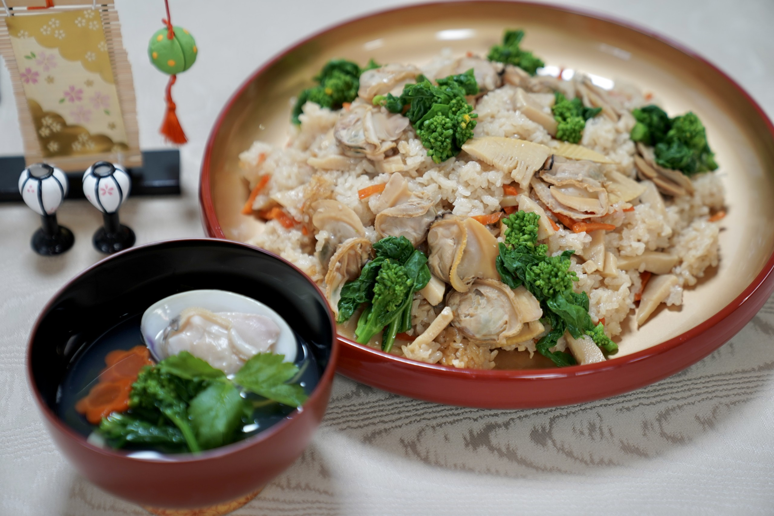 伍代夏子の幸せ健康レシピ