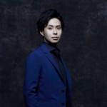 林部智史が1日限りの5周年記念コンサート「林部智史 5th Anniversary Concert~春、歌を咲かせよう~」を開催へ