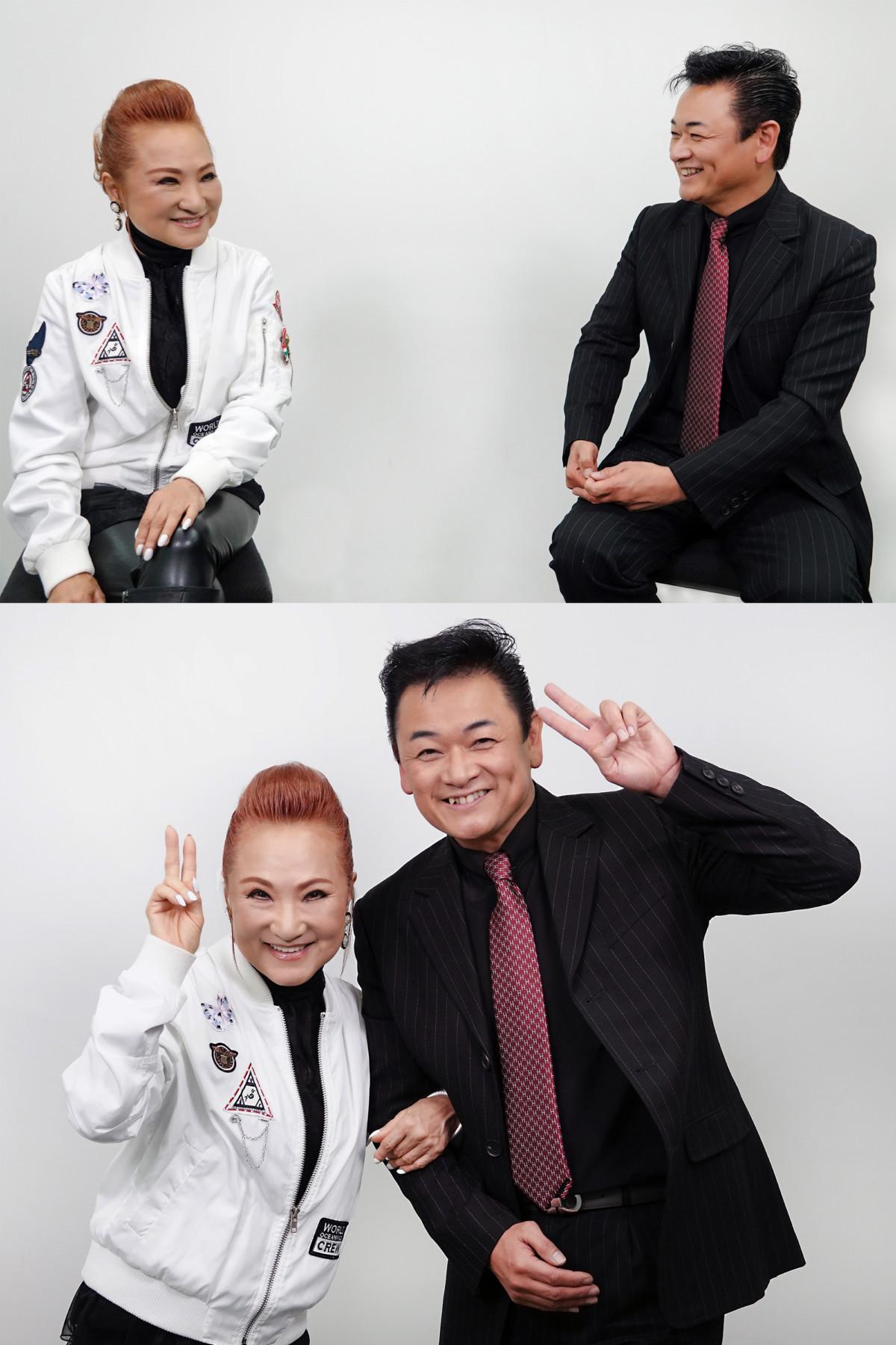 大介兄貴×北原ミレイ