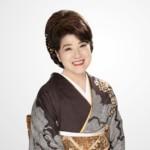 """デビュー45周年! 川中美幸が「恋情歌」で""""全集中""""。ドラマチックな情念を歌う。"""