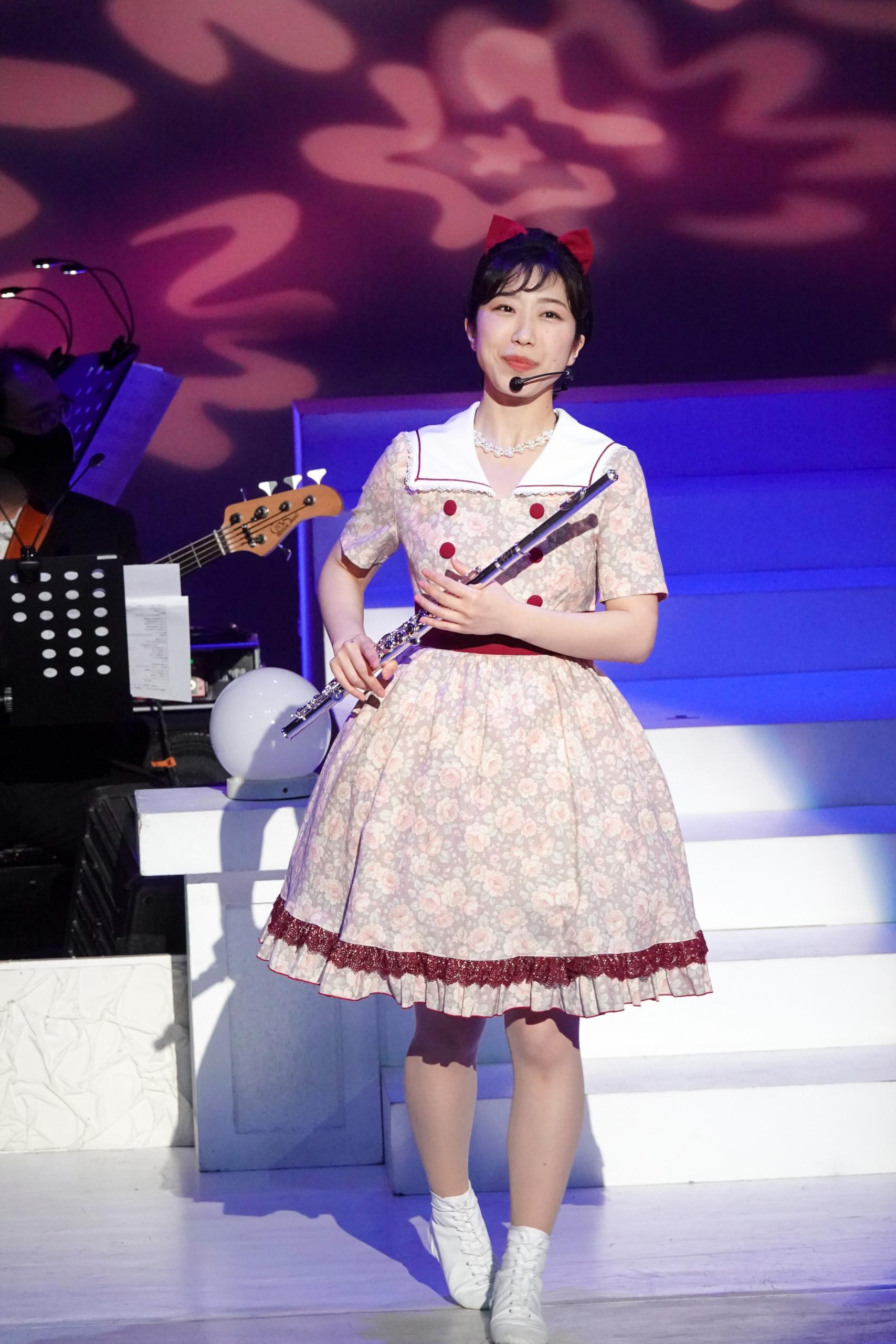 津吹みゆ5周年コンサート