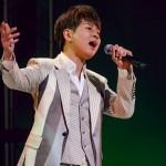 パク・ジュニョン 10周年記念コンサート!~一曲一曲に心を込めて~
