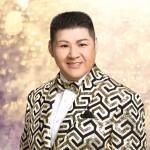 13年目を迎えた大江裕、さらなる飛躍を懸けた勝負曲「登竜門」で男の誓いを歌う