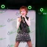 デビュー50周年の小柳ルミ子が新曲「深夜零時、乱れ心」発表会で、エロック! カッコよク!
