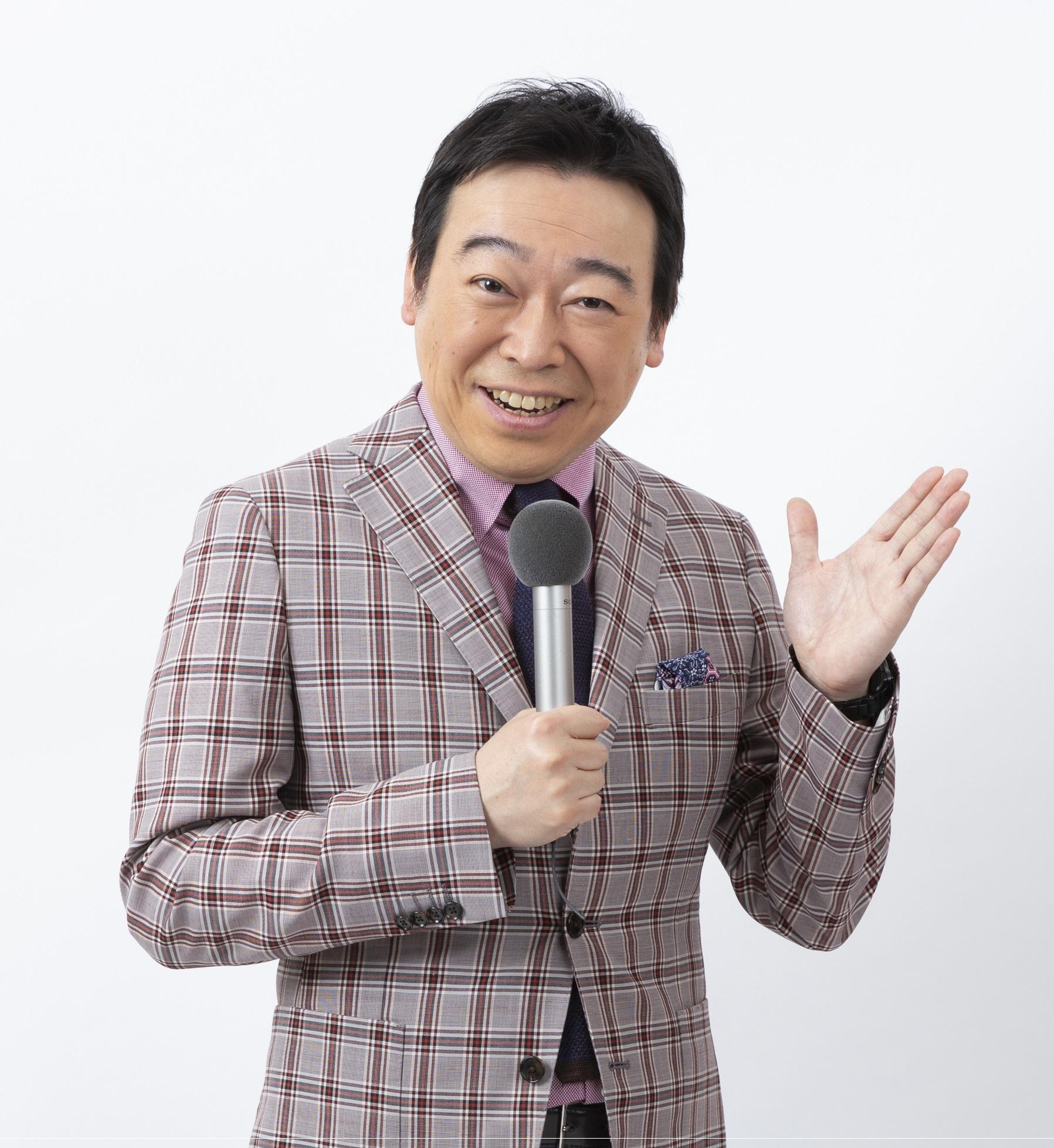 小田切千アナウンサー