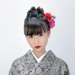 望月琉叶の新曲「面影・未練橋」が2作連続オリコン週間演歌歌謡シングルランキング 1位を獲得!