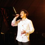 林部智史が語る特別な夜・・・「林部智史5thアニバーサリーコンサート~春、歌を咲かせよう~」